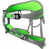 Альпинистская беседка «Argon toXic» green