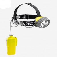 Фонарь Petzl Duobelt LED 5