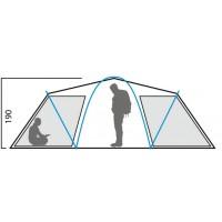 Палатка Red Fox Challenger House V2