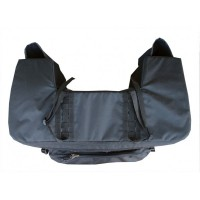 Кофр Baseg для квадроцикла CF 500A (сумка на багажник) задний