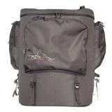 Кофр для снегохода SKI-DOО Skandic WT 600 E-Tec (сумка на багажник)/650