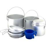 Набор посуды Markill Cook Kit 9p