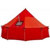 Палатка-шатер ЗИМА-У лайт