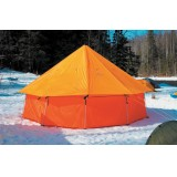 Палатка-шатер ЗИМА-У: тент