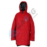 Плащ Басег Thermo protection Red