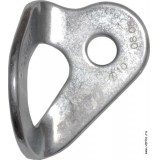 Шлямбурное ухо д.10мм нержавейка